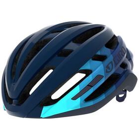 Giro Agilis MIPS Helmet matte iceberg/midnight bars